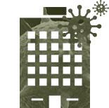 Asbestos abatement icon